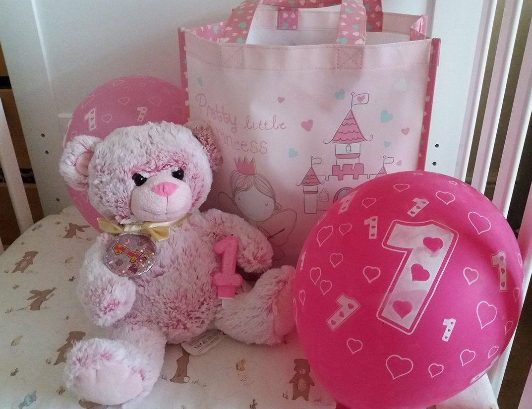 Gifts For Baby's First Birthday