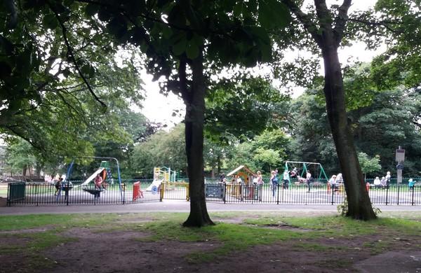 Manor Heath Park